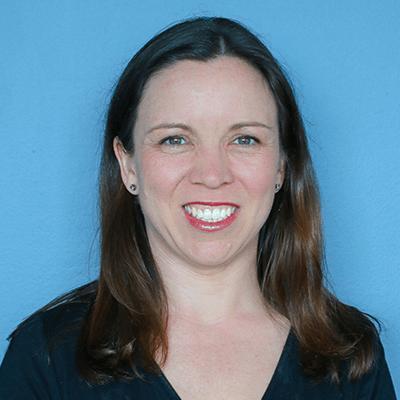Dr Taryn Gray Paediatric Pulmonologist