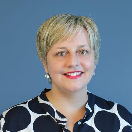 Dr Fiona Kritzinger Paediatric Pulmonologist